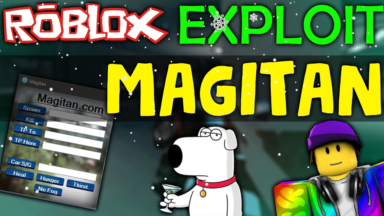 Roblox Exploit Hack Magitan New Apocalypse Rising - how to get roblox hack for apocoleps rizing