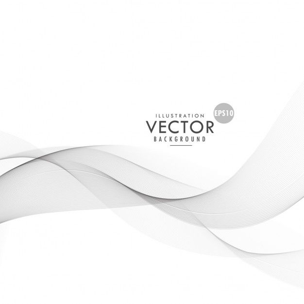 Download Abstract Wave, Modern Gray Background for free