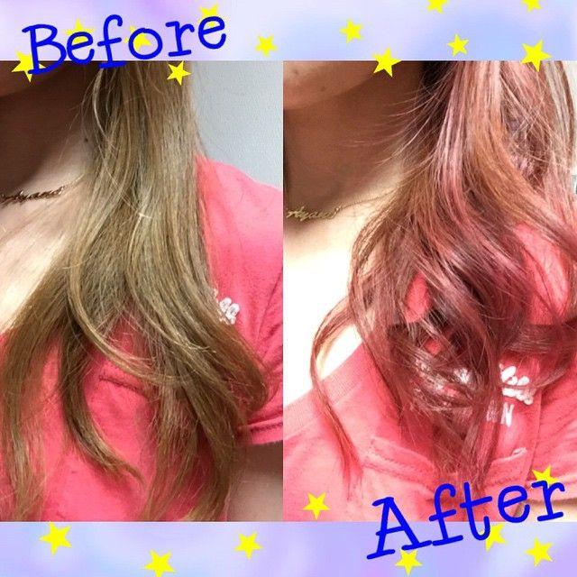 Ayan♡ᵕ̈* @ayano.diamond ♡ Color #change ♡...Instagram photo | Websta (Webstagram)