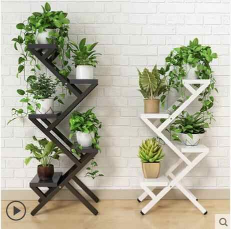 New Living Room Household Flower Shelf Multistorey Interior Special Price Provincial Space Balcony Decoration Shelf is part of House plants decor, Plant stand indoor, Balcony decor, Plant decor indoor, Plant decor, Garden shelves -