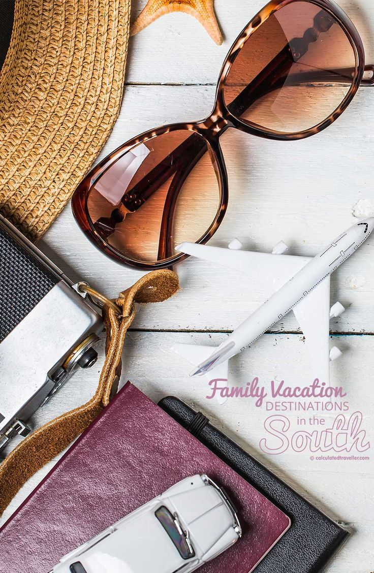 Head south and check out Orlando, Florida; Nashville, Tennessee; or Austin, Texas. They make perfect multi-generational family vacation destinations. | #multigenerational #travel #family #Nashville #Florida #Tennessee #Austin #Texas