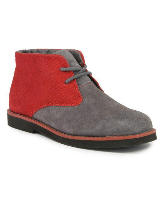 Quinlan Boot - Kids