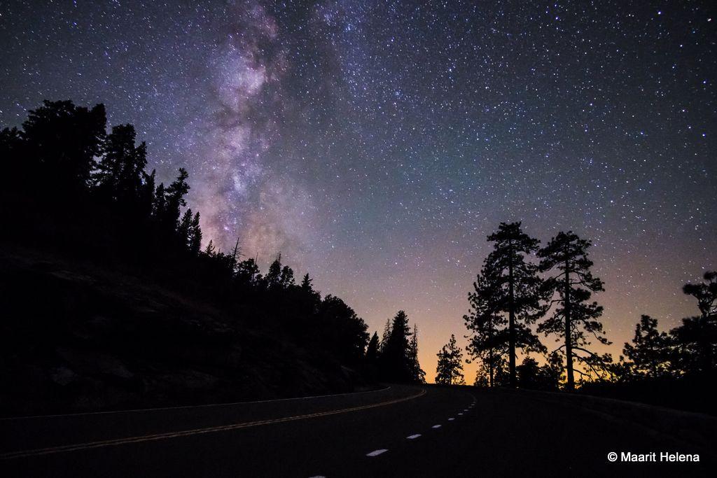 Fotobloggeri: Photographing the Milky Way