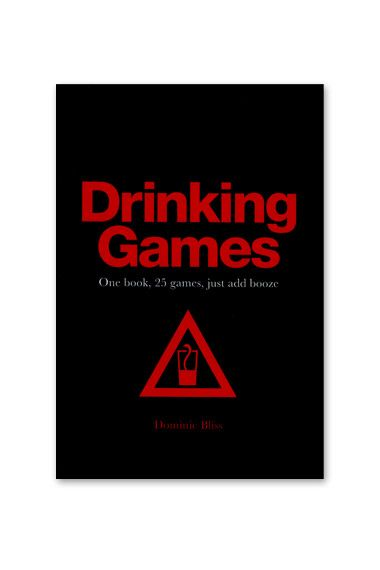Drinking Games bei Urban Outfitters