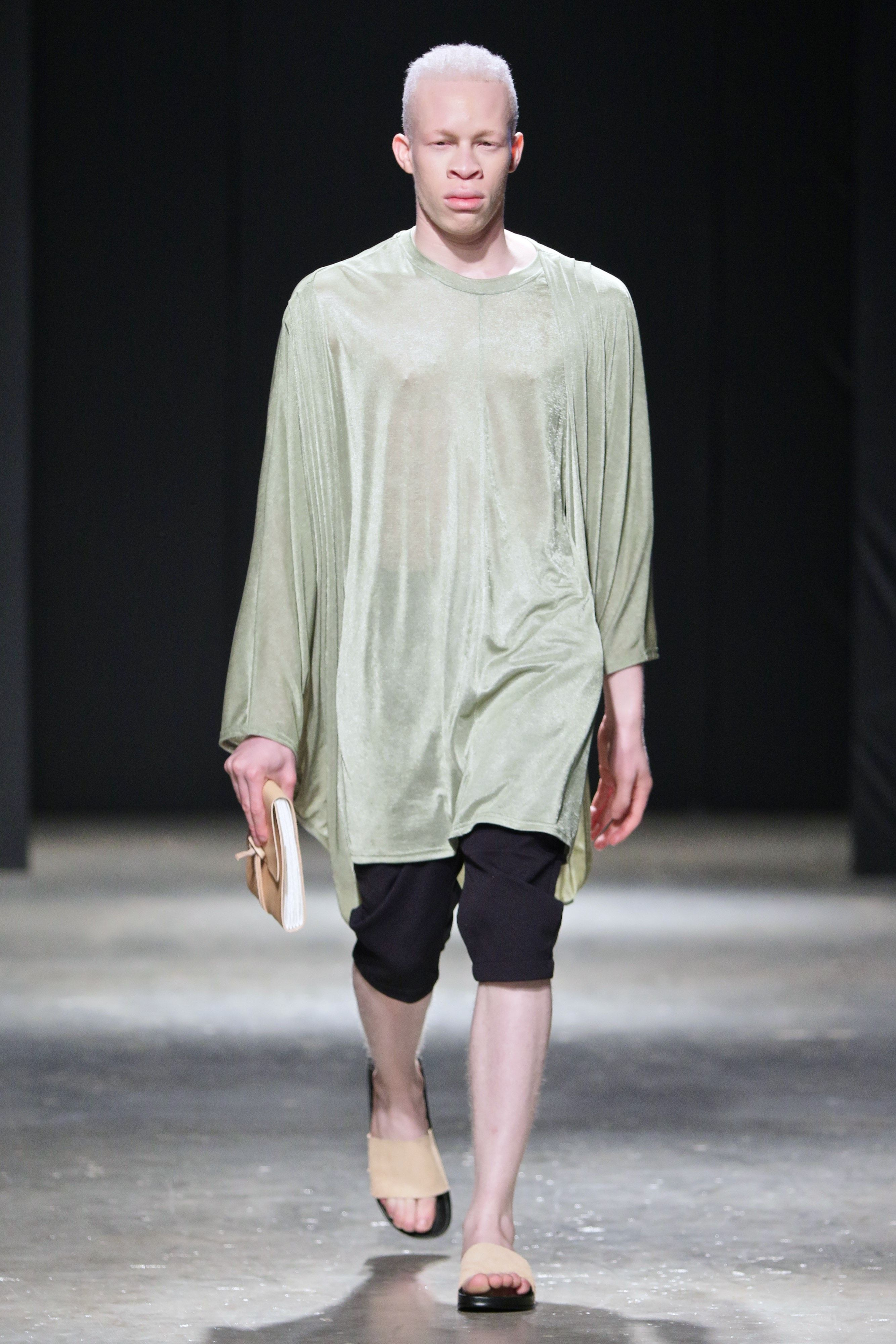 Merwe Mode South Africa Menswear Week - #Trends #Tendencias #Moda Hombre - SDR Photo