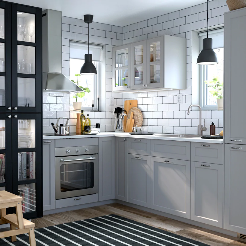 The Look That Never Gets Old Beadboard Kitchen Ikea Kitchen Design Beadboard Kitchen Cabinets