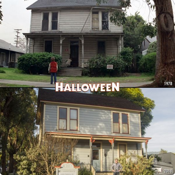 Halloween (1978) Filming Location