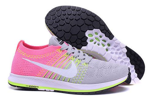 Nike Air Zoom Pegasus 6 Pink   Shoe