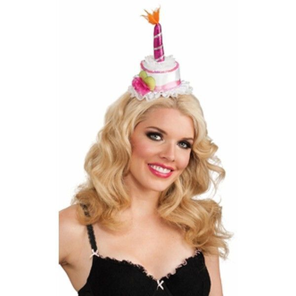 Hilarious Mini Birthday Hat