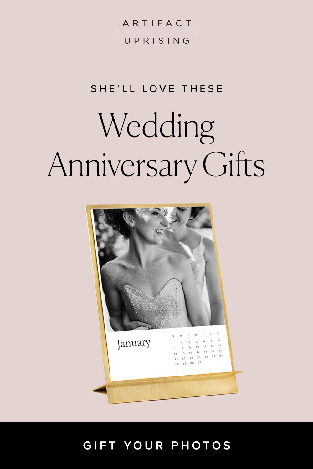 Thoughtful Anniversary Gifts For Her In 2020 Anniversary Gifts Anniversary Gift For Her Wedding Anniversary Gifts