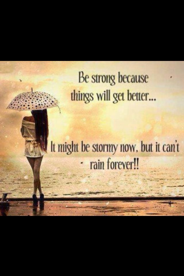 The Storm Will Pass Quotes Relationship Quotes Life Quotes