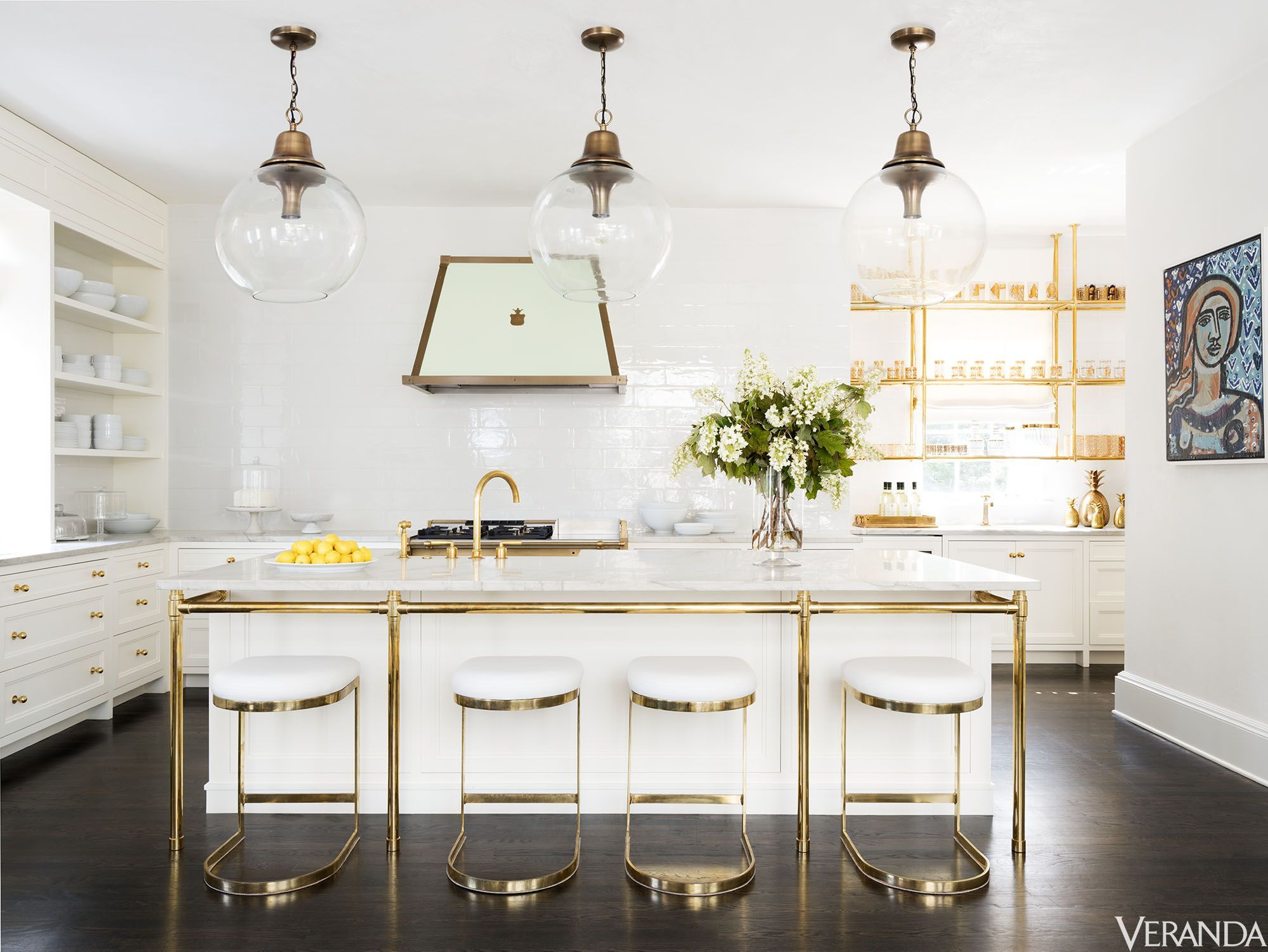 Home Tour: A Historic Atlanta Home Gets A Playful Renovation Fit For ...