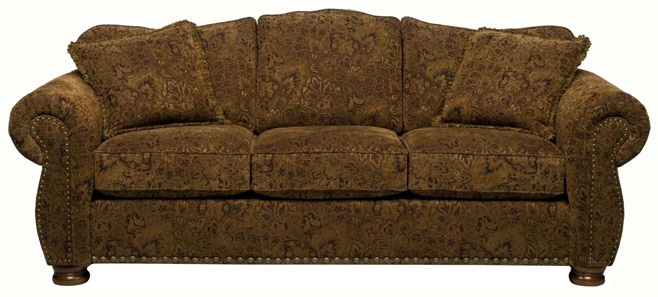 Pleasant 326 Camel Back Sofa By Stanton Sofas Stanton Furniture Home Interior And Landscaping Dextoversignezvosmurscom