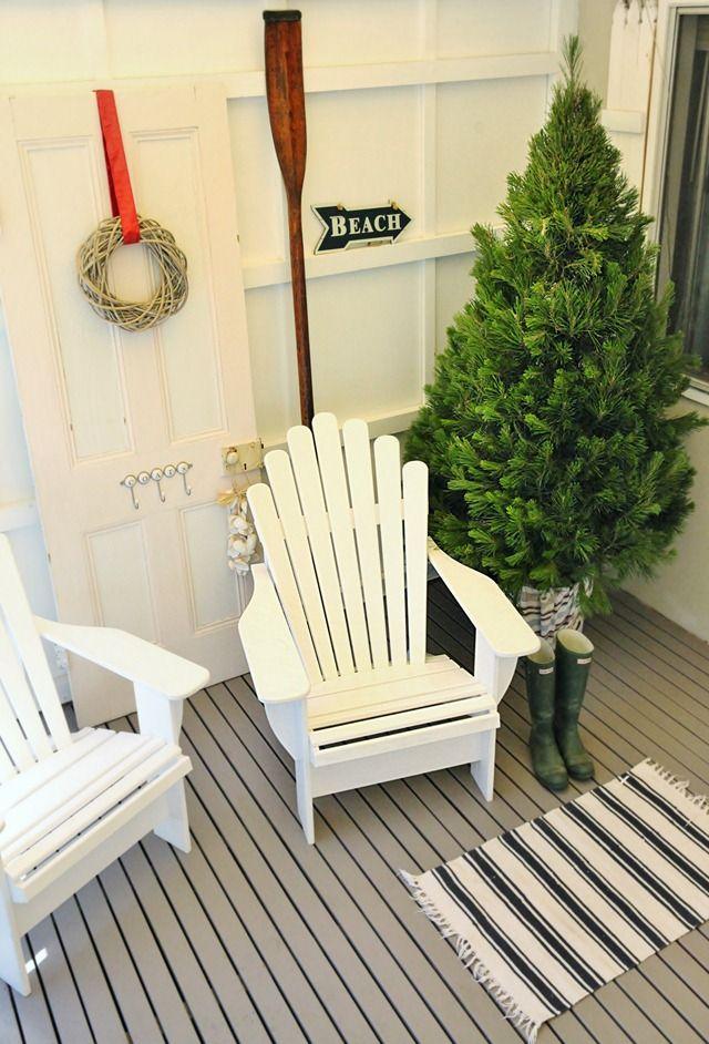 Coastal Christmas Decorating \u2013 Christmas Tree Christmas trees - coastal christmas decorations