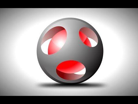 Best Logo Design Coreldraw Tutorial Logo Creator Coreldraw