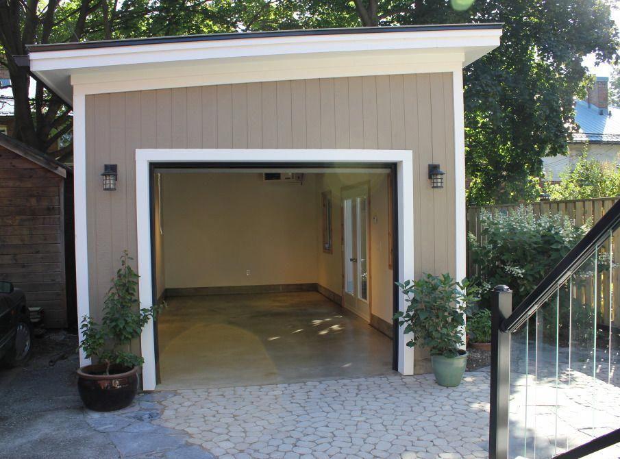 interior of backyard modern garage backyard studio she on inspiring diy garage storage design ideas on a budget to maximize your garage id=29335