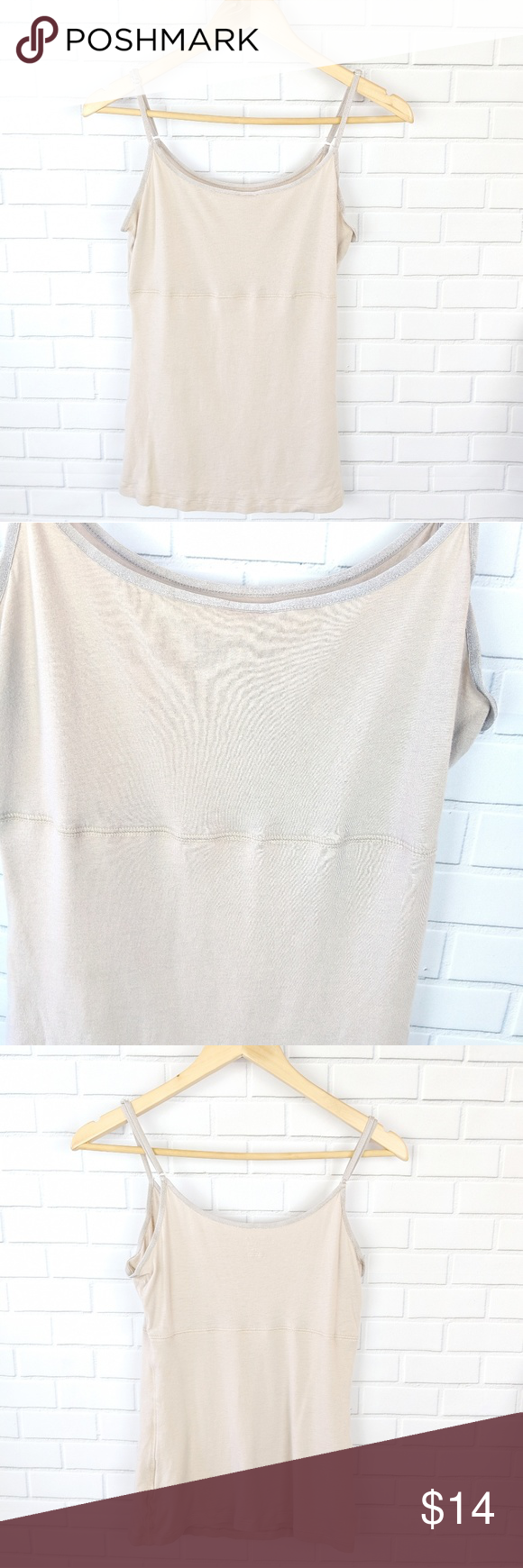 daisy fuentes slimming camisole