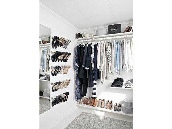 Rangement chaussures à prix mini ou à faire soi-même - Porte Serviette A Poser