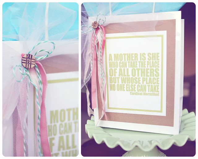 eighteen25: Mother's Day Print