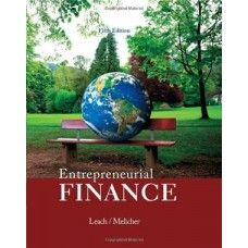 Pin by eric on solution manual for accounting information systems 1285425758 entrepreneurial finance entrepreneurial finance by j chris leach this accessible reader friendly text gui fandeluxe Choice Image