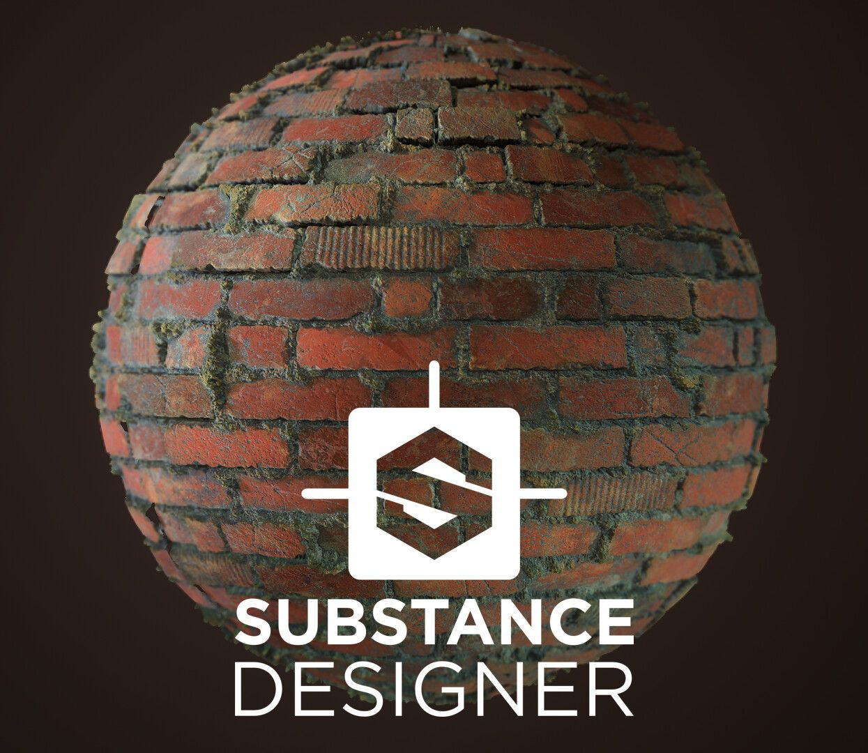 Old Bricks By Stas Rudenokeveryone Has Bricks And Here Is My Option 100 Substance Designer Thanks For Attention Old Bricks Brick Olds