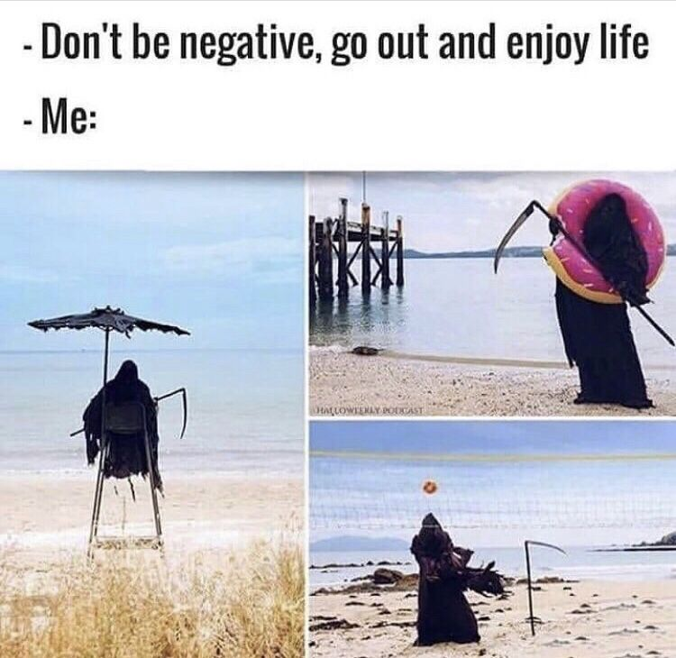 Lol True Negative Enjoy Life Funny Pictures Best Funny Pictures Really Funny Memes