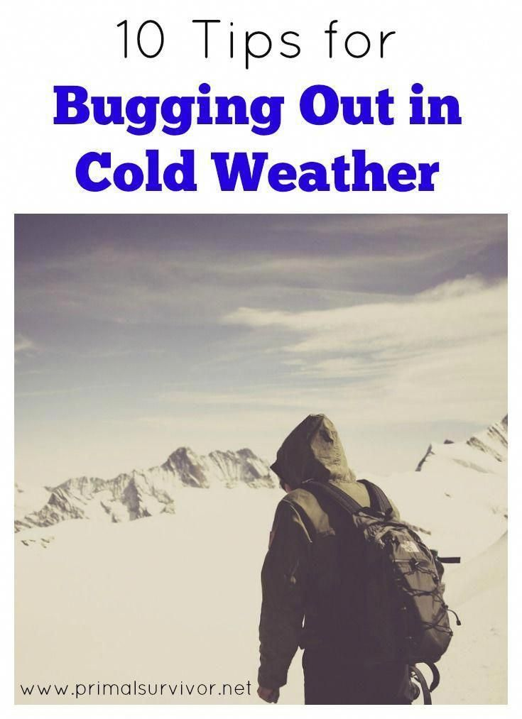 The secret to winter survival isn't just about survival gear. Pack all the stuff you want in your Bug Out Bag and it won't help if you don't know how and when to use it. Here are some winter survival tips for bugging out in the wilderness. #Bug-OutBag #SurvivalPreppingWilderness #wintersurvivalsupplies The secret to winter survival isn't just about survival gear. Pack all the stuff you want in your Bug Out Bag and it won't help if you don't know how and when to use it. Here are some #wintersurvivalsupplies