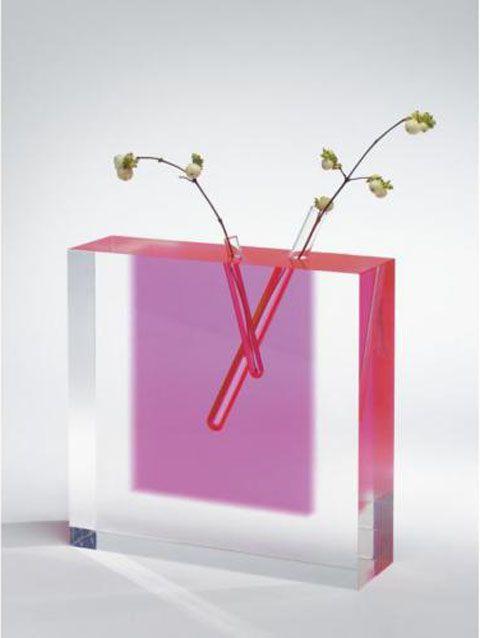 Shiro Kuramata Art I 3 Pinterest Vase Design And Flower Vases