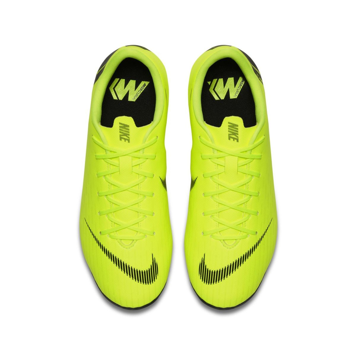 Vapor Mg Chaussures Xii Taille Football Mercurial Nike Academy UVqpzSM