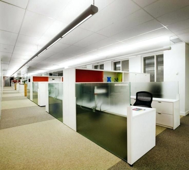 Modern Cubicle Design] Best 25 Office Cubicle Design Ideas On ...