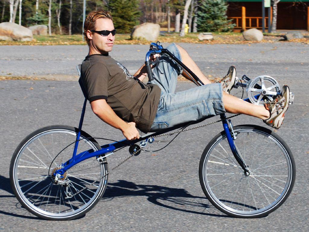 Highroller Recumbent Bike Diy Plan Atomiczombie Diy Plans Biking Diy Electric Bike Diy Bike