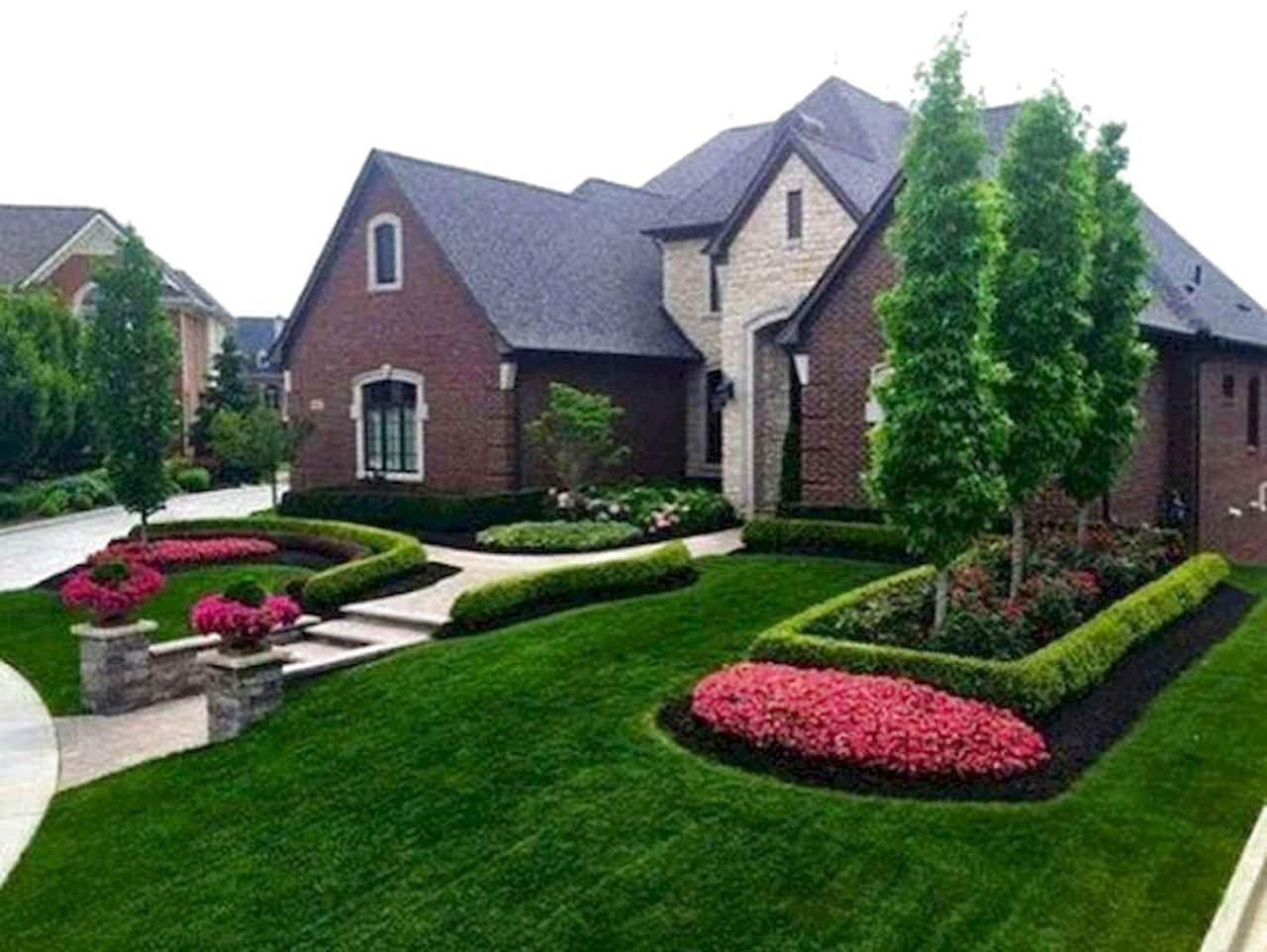 44 beautiful front yard garden landscaping design ideas on beautiful backyard garden design ideas and remodel create your extraordinary garden id=62906