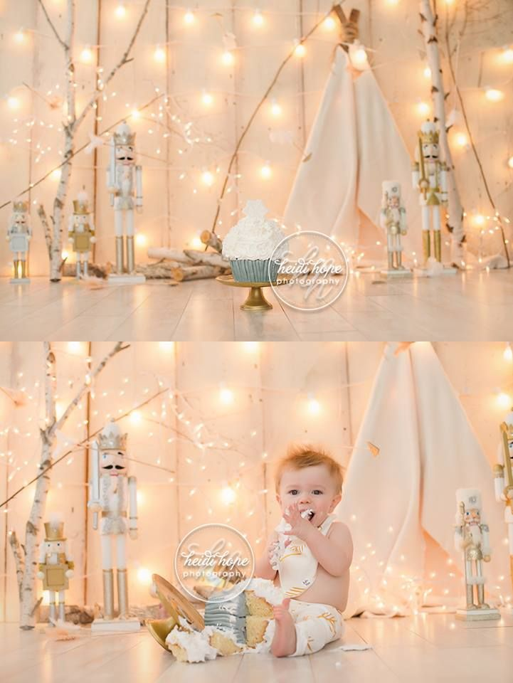 how to decorate wedding cakes braden s 1 year cake smash by heidihopephotography 15685