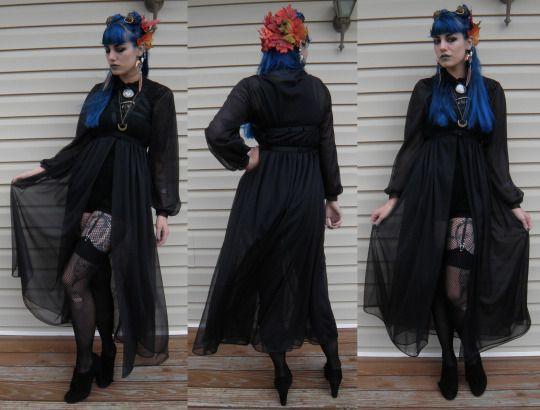 The Gothic Alice