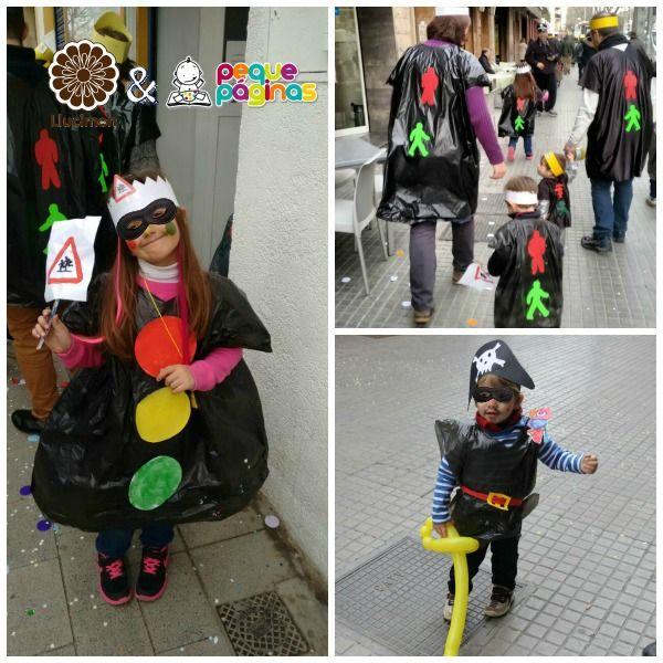 Diy Disfraces Divertidos Para Carnaval Disfraces Reciclados