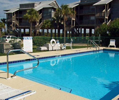 2 Bedroom Luxury Sandpiper At Cedar Key With All The