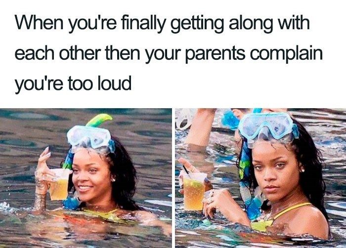 Sibling Memes For The Annoyed And Appreciative - Memebase - Funny Memes