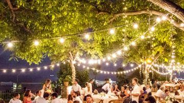 FAMOSOS Y CELEBRITIES ANTENA3TV | 5 tips de iluminación para tu boda