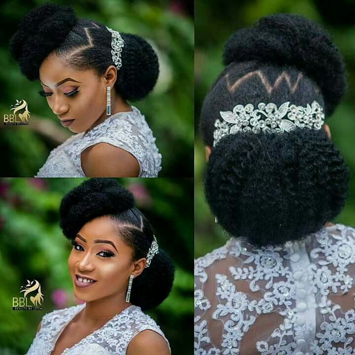 Thebeautyofnaturalhairboard Natural Hair Wedding Natural Hair Bride Natural Bridal Hair