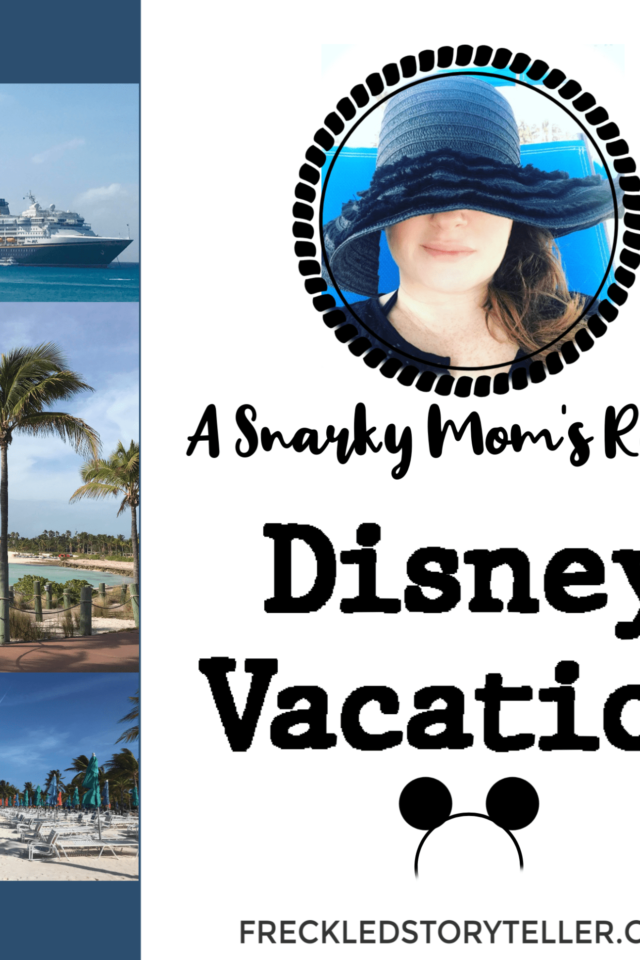 A Snarky Mom's Review Of A Disney Vacation Summer