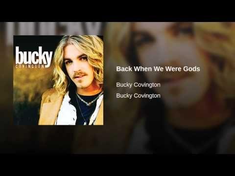 bucky covington a different world