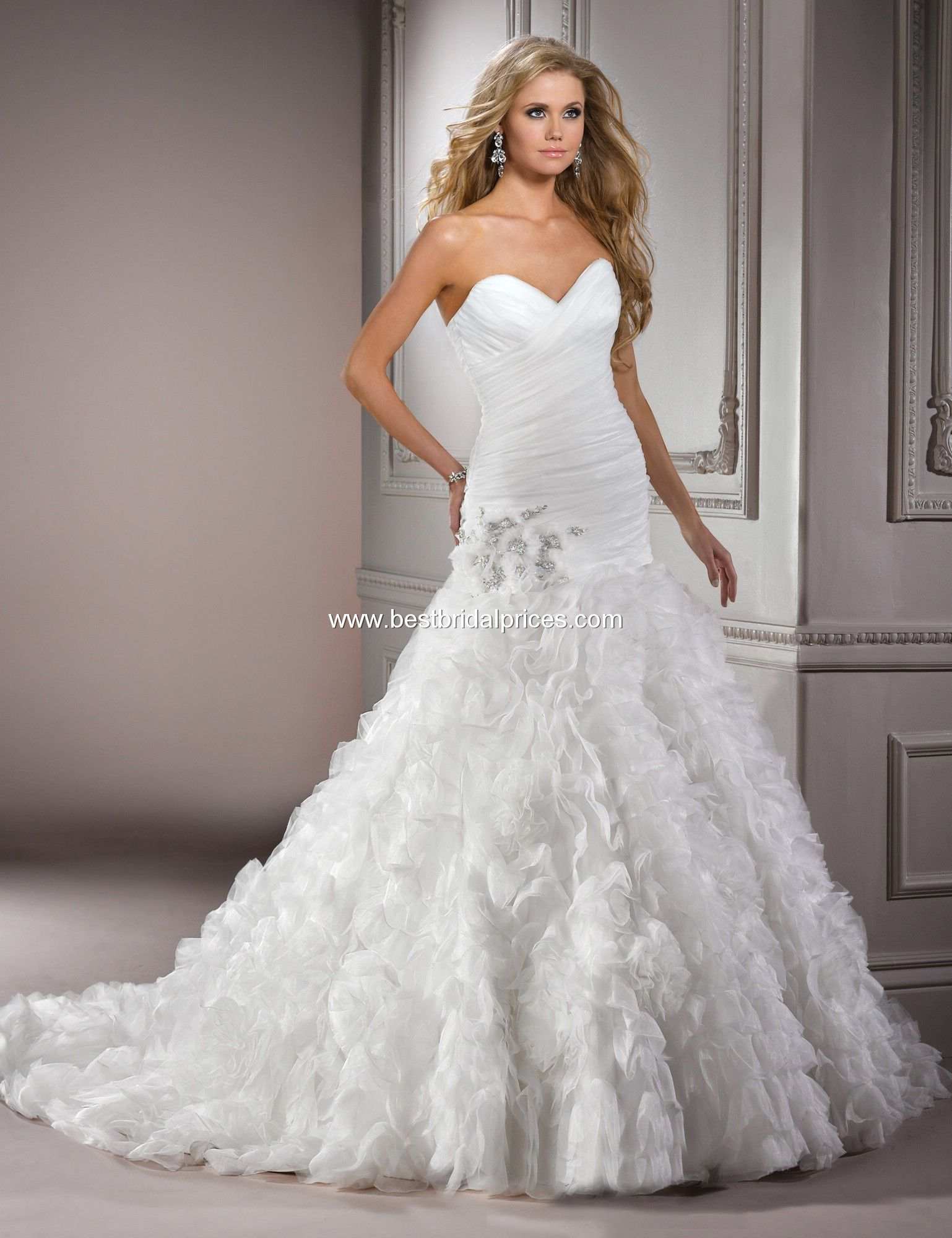 78 best images about wedding dress on pinterest mermaid wedding gowns wedding and maggie sottero