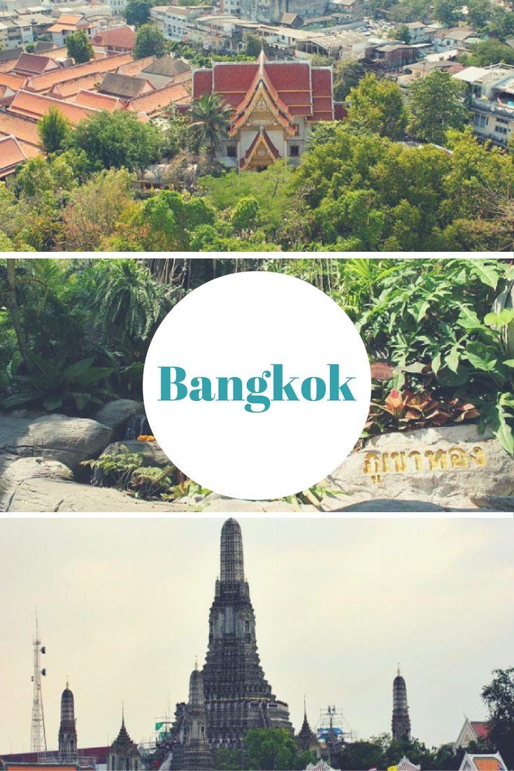 Bangkok, Thailand: Insidertipps für den perfekten Tag