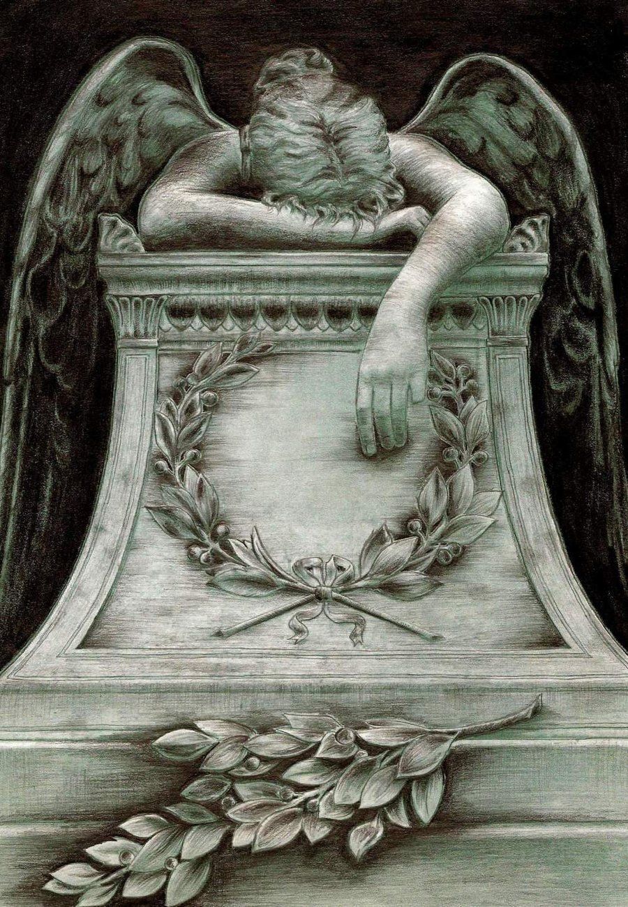 Angel Of Grief This Says It All Some Days It S Hard To