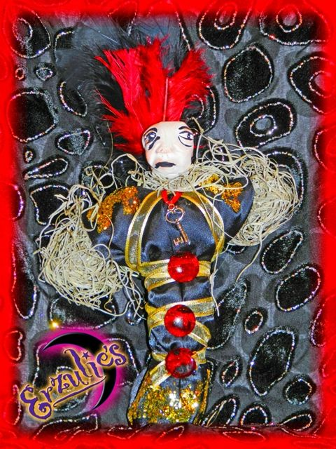 authentic voodoo dolls - Google Search