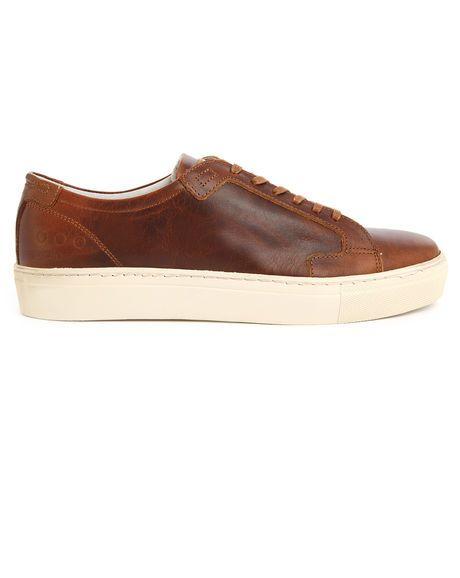 WOLVERING MARTIN - Sneaker low - indigo T4YZUr4jky