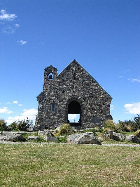 Chapel Of The Good Shepherd in 2019 | Beautiful Churches and