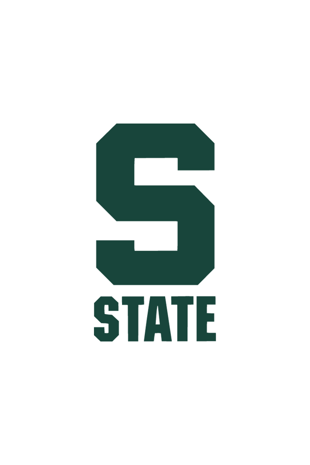 free michigan state spartans iphone wallpapers install in