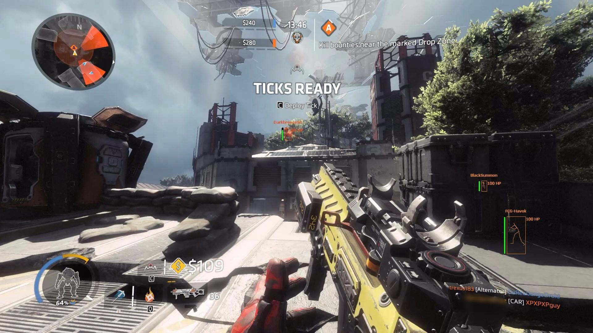 titanfall 2 aimbot free download