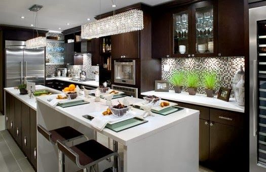 Candice Olson Kitchen Design Ideas Kitchen Interior